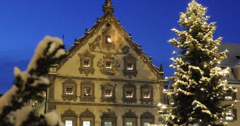 stadt sucht spender f r weihnachtsb ume stadt ravensburg. Black Bedroom Furniture Sets. Home Design Ideas