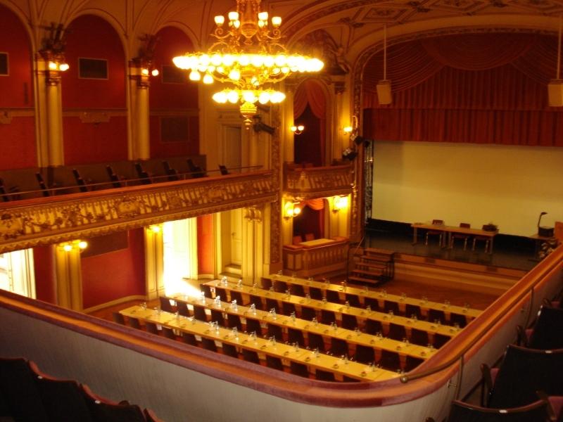 Konzerthaus   Stadt Ravensburg