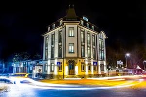 Best Western Hotel Weingarten Brunch