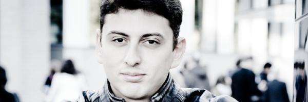 Narek Hakhnazaryan - Foto Marco Borggreve