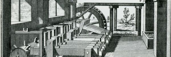Führung Papiermühlenweg