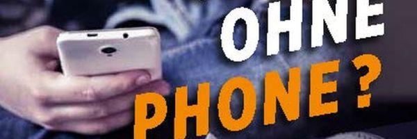 Vortrag smart ohne phone