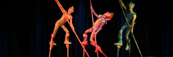 Straßentheaterfestival Bella Figura