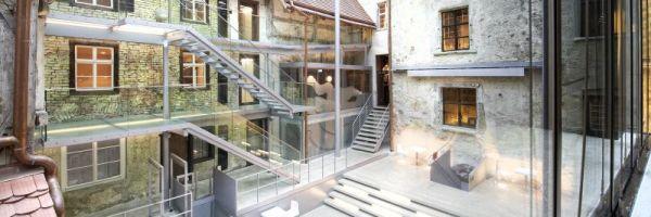 Denkmal Museum Humpis-Quartier