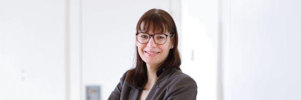 Prof. Dr. Marlene Haupt