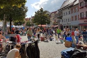 Ravensburg Flohmarkt