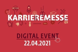 Karrieremesse - Digital Event