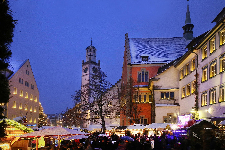 Flohmarkt Ravensburg